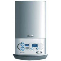 Газовый котел VAILLANT turbo TEC plus VUW 242