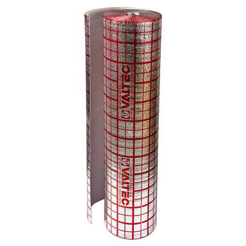 Подложка для теплого пола VALTEC 3 мм купить в Белгороде