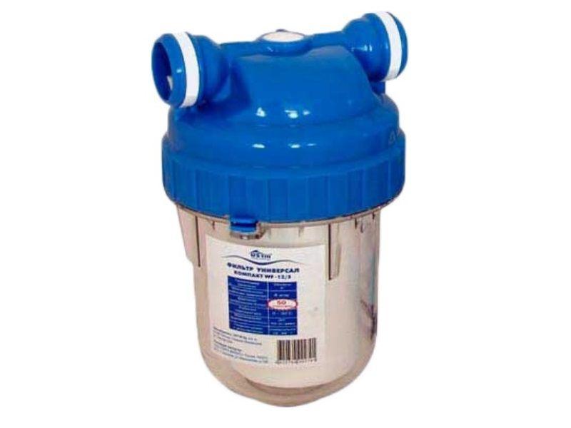 Фильтр для воды WF - 12/5 купить в Белгороде