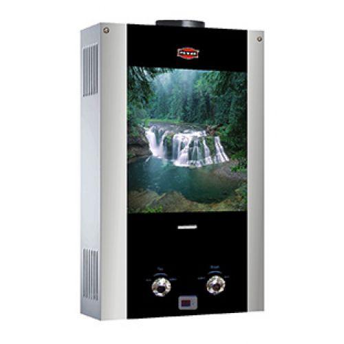 Газовая колонка POWER 1 - 10 LT водопад купить в Белгороде