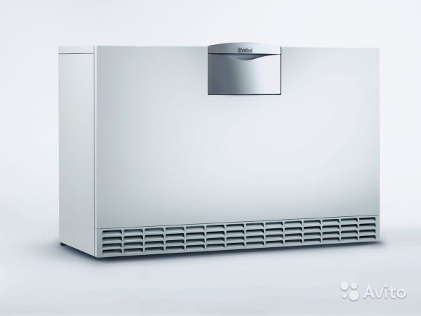 Газовый напольный котел VAILLANT atmo CRAFT VK INT 654/9 купить в Белгороде