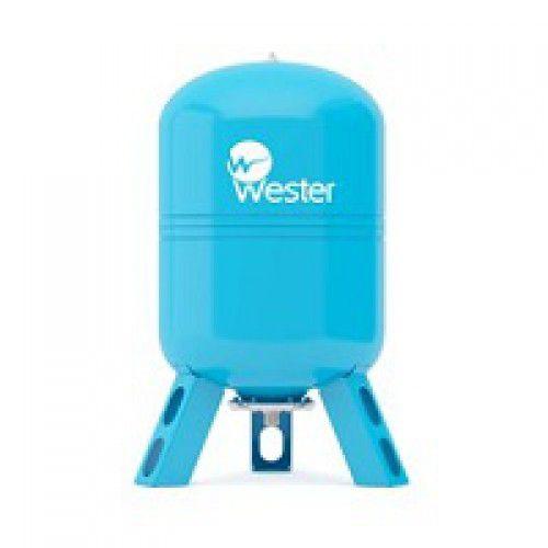 Гидроаккумулятор для водоснабжения Wester WAV - 100 купить в Белгороде