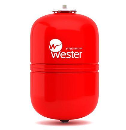Бак для отопления расширительный WESTER WRV 18 купить в Белгороде