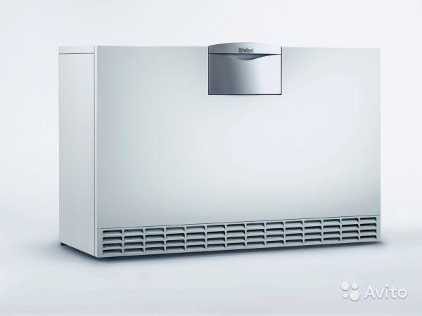 Газовый напольный котел VAILLANT atmo CRAFT VK INT 854/9 купить в Белгороде