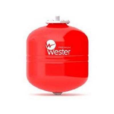 Бак для отопления расширительный WESTER WRV 12 купить в Белгороде