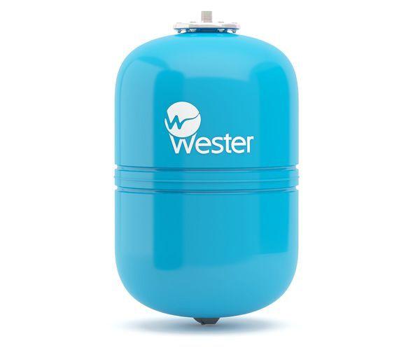 Гидроаккумулятор для водоснабжения Wester WAV - 35 купить в Белгороде