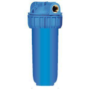 Фильтр колба непрозрачная Kristal Aquatechnica 10 T/ECO 3/4 купить в Белгороде