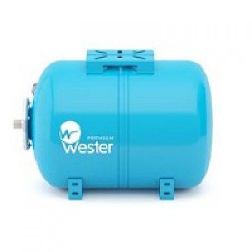 Гидроаккумулятор для водоснабжения Wester WAО - 150 купить в Белгороде