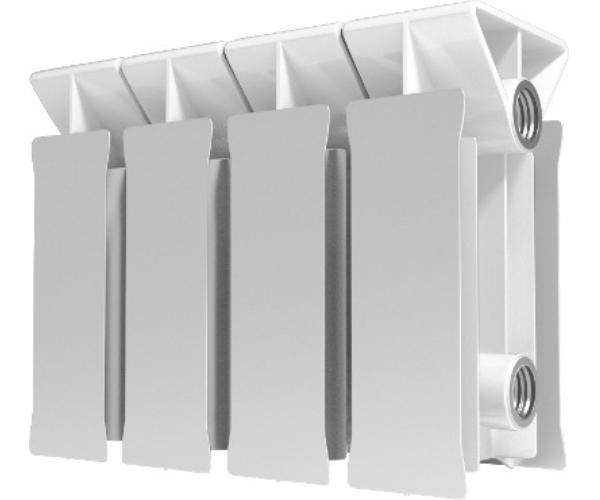 Биметаллический радиатор Radena cs 150 купить в Белгороде