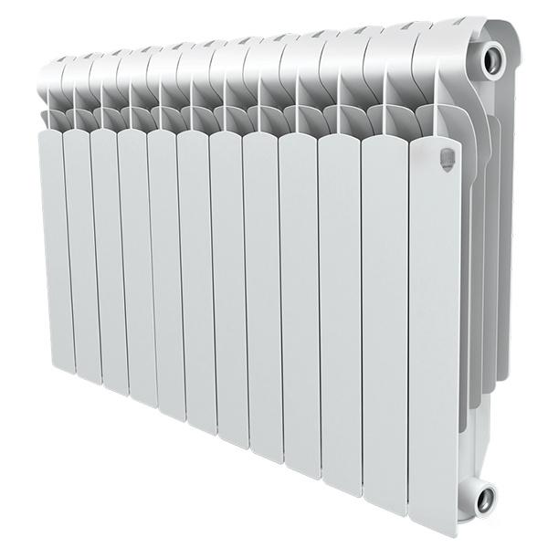 Алюминиевый радиатор Royal-Thermo INDIGO 500/100 купить в Белгороде