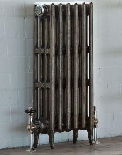 Чугунный радиатор RETROstyel Derby купить в Белгороде