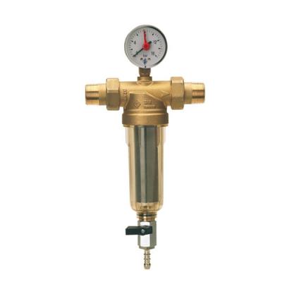 Фильтр самопромывной для холодной воды VIEIR 3/4 купить в Белгороде