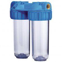 Фильтр колба Kristal Aquatechnica 10 DT/ECO 1/2 купить в Белгороде