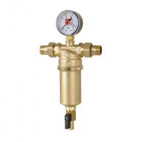 Фильтр самопромывной для горячей воды VIEIR 3/4 купить в Белгороде