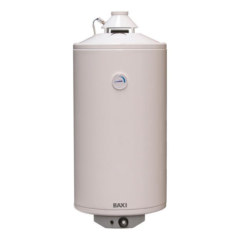 Водонагреватель газовый BAXI SAG 3-80 купить в Белгороде