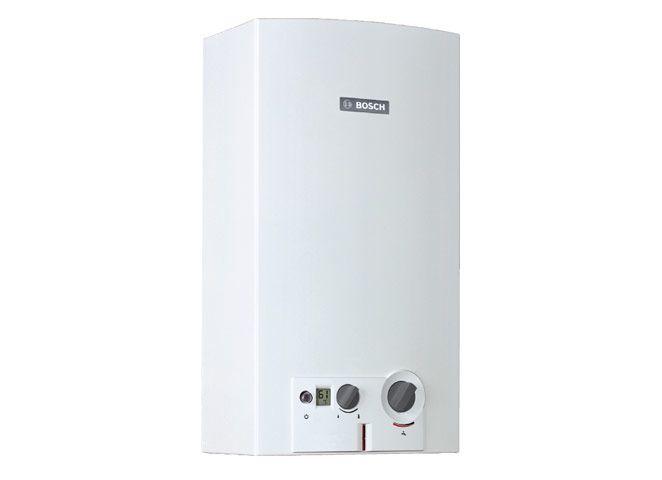 Газовая колонка BOSCH Therm 6000 WRD 10-2G купить в Белгороде