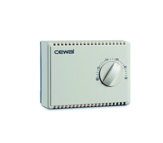 Комнатный термостат CEWAL RT10 купить в Белгороде