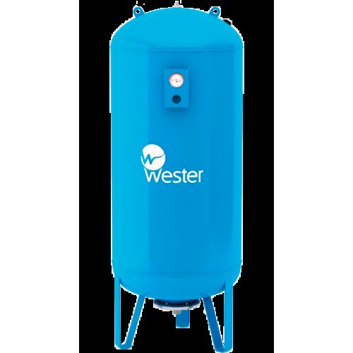 Гидроаккумулятор для водоснабжения Wester WAV - 1000 купить в Белгороде